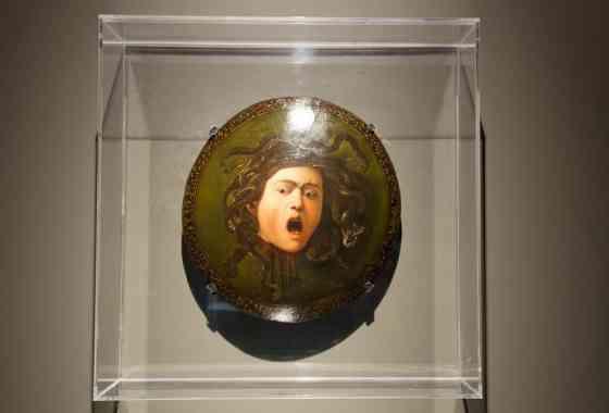 Caravaggio e i Caravaggeschi: anteprima video della mostra